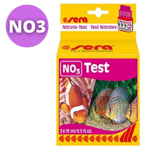 vendita test no3 reagente
